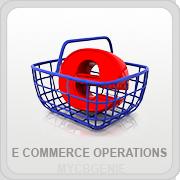 E commerce Operations