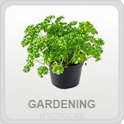 Gardening Horticulture
