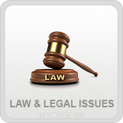 Law Legal Issues