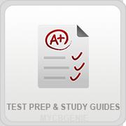 Test Prep Study Guides