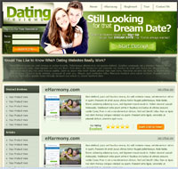 Clickbank-Niche-Storefront-Dating & Romance