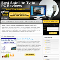 Clickbank-Niche-Storefront-Satellite TV for PC