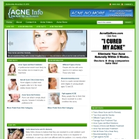 Clickbank-Wordpress-Plugin-Acne Info