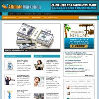 Clickbank-Wordpress-Plugin-Affiliate marketing