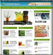 Clickbank-Wordpress-Plugin-Alternative Health