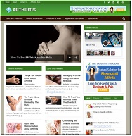 Clickbank-Wordpress-Plugin-Arthritis Version 2.0