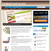Clickbank Marketing