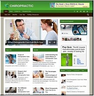 Clickbank-Wordpress-Plugin-Chiropractic Care