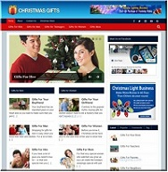 Clickbank-Wordpress-Plugin-Christmas Gifts