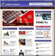 Clickbank-Wordpress-Plugin-Credit Repair Version 2.0