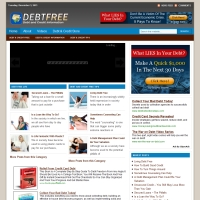 Clickbank-Wordpress-Plugin-Debt Elimination