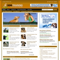 Clickbank-Wordpress-Plugin-Dog Training