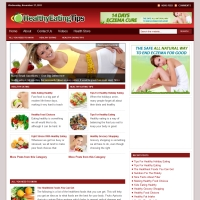 Clickbank-Wordpress-Plugin-Healthy Dieting