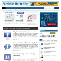 Clickbank-Wordpress-Plugin-Facebook Marketing