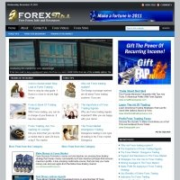 Wordpress forex trading plugin