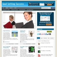 Clickbank-Wordpress-Plugin-Goal Setting