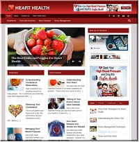 Clickbank-Wordpress-Plugin-Heart Health