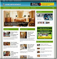 Clickbank-Wordpress-Plugin-Home Improvements Version 2.0