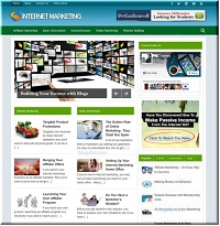 Clickbank-Wordpress-Plugin-Internet Marketing Version 2.0