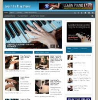 Clickbank-Wordpress-Plugin-Learn Piano