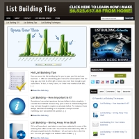 Clickbank-Wordpress-Plugin-List Building