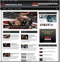 Clickbank-Wordpress-Plugin-Mixed Martial Arts Version 2.0