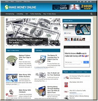 Clickbank-Wordpress-Plugin-Make Money Online Version 2.0