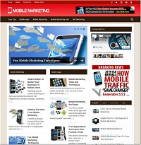 Clickbank-Wordpress-Plugin-Mobile Marketing