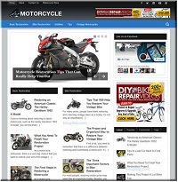 Motor Cycle Restoration