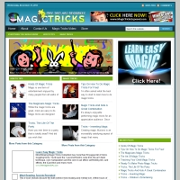 Clickbank-Wordpress-Plugin-Magic Tricks