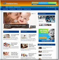 Clickbank-Wordpress-Plugin-Parenting Version 2.0