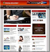 Clickbank-Wordpress-Plugin-Personal Development Version 2.0