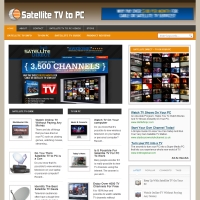 Satellite TV for PC