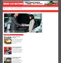 Clickbank-Wordpress-Plugin-Seized Cars Auction