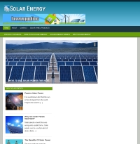 Clickbank-Wordpress-Plugin-Solar Energy