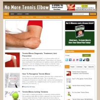 Clickbank-Wordpress-Plugin-Tennis Elbow