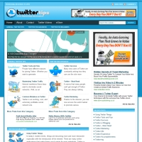 Clickbank-Wordpress-Plugin-Twitter Marketing