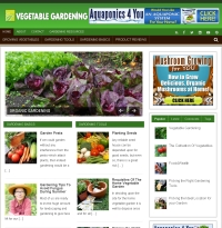 Clickbank-Wordpress-Plugin-Vegetable Gardening