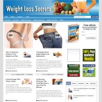 Clickbank-Wordpress-Plugin-Weight Loss