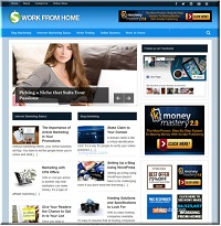 Clickbank-Wordpress-Plugin-Home Based Business Version 2.0