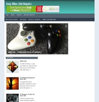 Clickbank-Wordpress-Plugin-Xbox 360 Repair