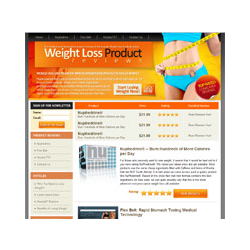 Weight loss products review
