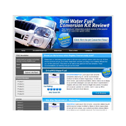 waterforfuel-guides, water for fuel guides