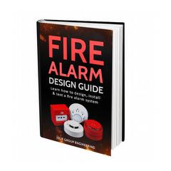 OSSOM Fire Safety Kit (60 Min) 12