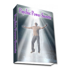Developing Psychic Powers