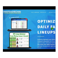 Daily Fantasy Sports Tools for NBA