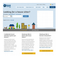 Free House Sitting Guide