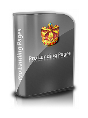 Pro Landing Pages