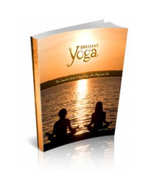 Brilliant Yoga Weight Loss