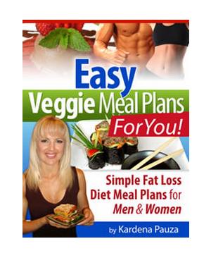 Best vegetarian meal plan